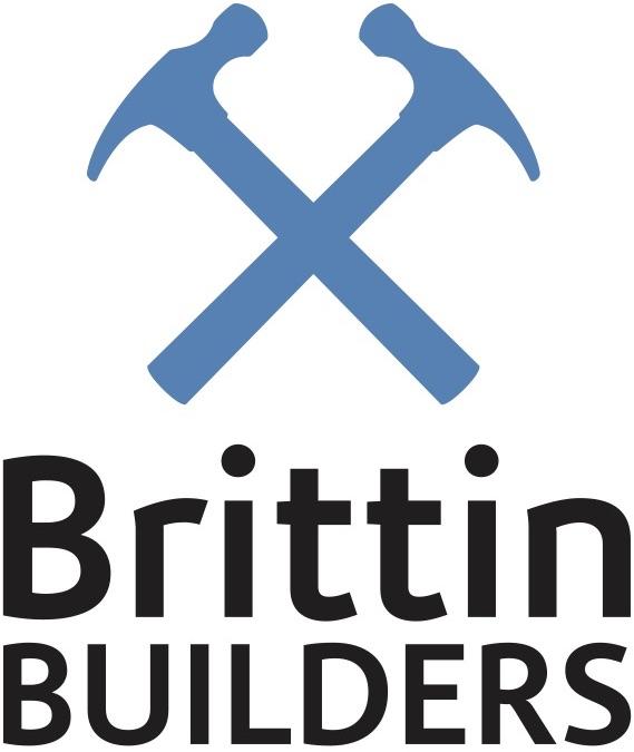 Brittin Builders logo